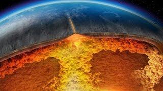 SUPERVOLCANO! 7 Supervolcanoes That Threaten The Future of Humanity (Incl. World's BIGGEST volcano!)