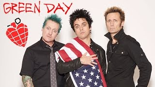 Problems I Have With Green Day (April Fools)