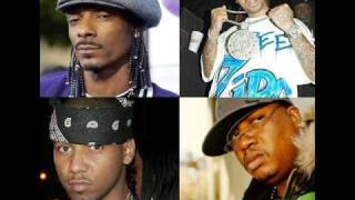 E-40 - U And Dat (Remix) (Feat. Juelz Santana, Snoop Dogg & Lil' Flip)