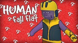 VRChat: Thanos Face Glitch, Gamer Girl Bathwater, Michael