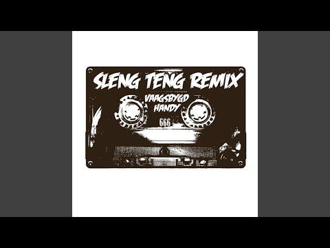 Sleng Teng Remix