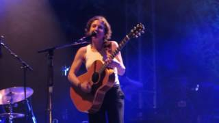 Ani DiFranco @ Carroponte - Names And Dates And Times 2017-07-05