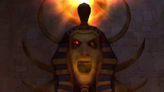 videó Sphinx and the Cursed Mummy