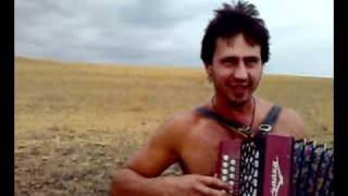 Игорь Растеряев. Казачья песня - Cossack song. Accordion Folk music.