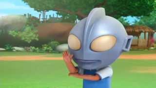 <b>Upin Ipin</b> Dan Ultraman Ribut Full Ep 123