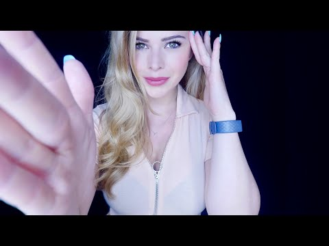 ASMR Let me relax you 💙[4K Friday]