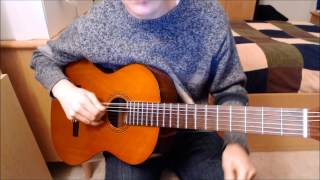 Joni Mitchell - That Song About the Midway tuning