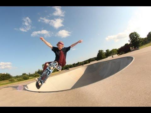 Menomonie Skatepark