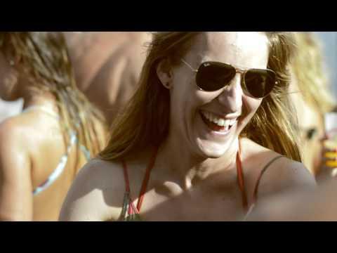 Ocean Yacht Party II by Ocean Charter Club & Bravia