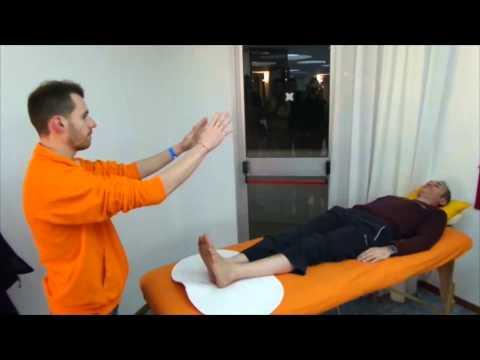 Osteocondrosi della colonna vertebrale cervicale e 1 2 step
