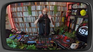 DJ Chus - Live @ Stereo Productions Live Stream, Oct 2020