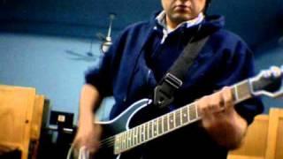 Asesino - Amor Marrano (Guitar Cover)