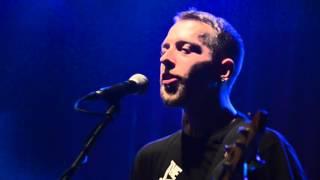 Video The Knees - Keep Time live klub MíR