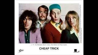 CHEAP TRICK   Mandocello   1977