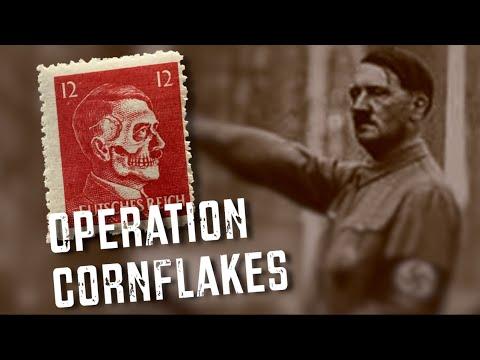Operation Cornflakes - S3E16
