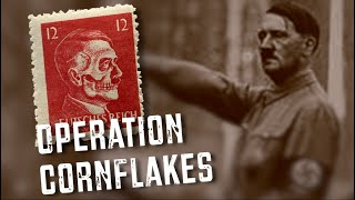 Operation Cornflakes   S3E16