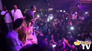 Lil Wayne  DMX at LIV