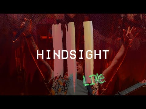Hindsight (Live at Hillsong Conference) - Hillsong Young & Free