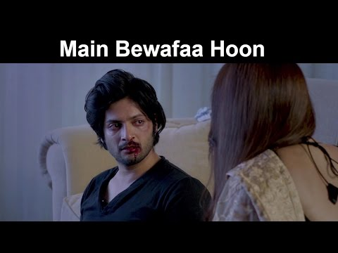 Fox Star Quickies - Khamoshiyan - Main Bewafaa Hoon