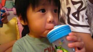 牙牙學語 江小弟 - II