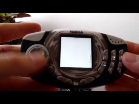 Nokia 3300 by ingerasro !!