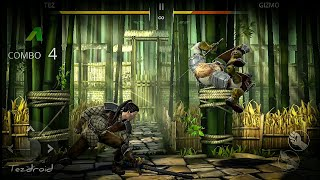 Shadow fight 3 - Full HD Gameplay - #01 - Create your own warrior