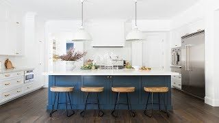 Calabasas Remodel: Kitchen, Dining, Laundry Room Tour