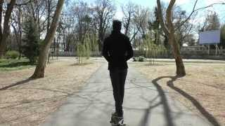 preview picture of video 'Boarding in Keszthely'