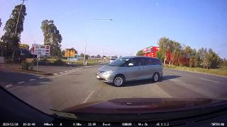 Dash Cam Owners Australia November 2019 On the Road Compilation