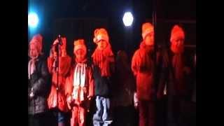 preview picture of video 'Kiermasz świąteczny Pyskowice Przedszkole nr.1 Pyskowice'