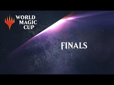 2018 World Magic Cup Finals