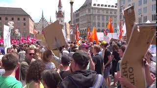 NO PAG Demo München #nopag