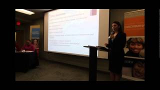 Amy Sosinski - UT College of Law Education Practicum