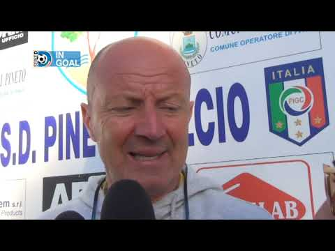 Serie D in Goal - 31 - 2018/19