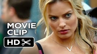 Movie Clip 2 - Congratulations, You're a Criminal - Focus