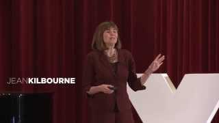 The dangerous ways ads see women | Jean Kilbourne | TEDxLafayetteCollege