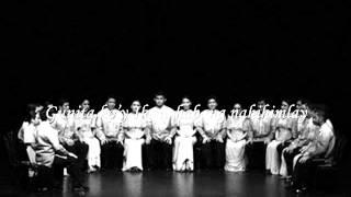 Awit Ng Paghahangad - Philippine Madrigal Singers [HD]