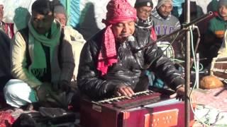 Live Stage Show Of Shri Munna Singh.