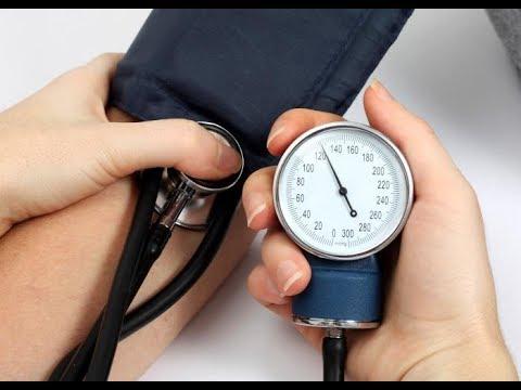 Cómo disminuir la presión arterial antes de que el médico
