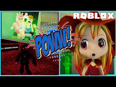 Roblox Gameplay Outbreak I Escaped Both Chapter A New Game