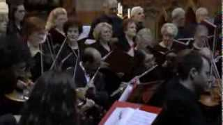 Ave Maria Di Gounod By Angelicus Concentus
