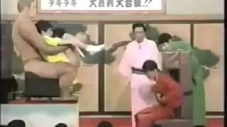 tro-choi-bua-nhat-the-gioi-japanese-game-show-youtube