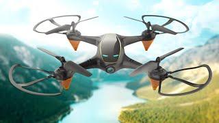 Eachine E38 WiFi FPV RC Drone 4K Camera Optical Flow 1080P HD Dual Camera Aerial Video RC