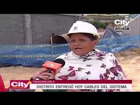 Download Obras De TransMicable, Avanzadas En Un 88 %   | City TV HD Mp4 3GP Video and MP3