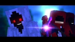 "♪ ""Stronger"" ♪ - An Original Minecraft Animation - [S4 