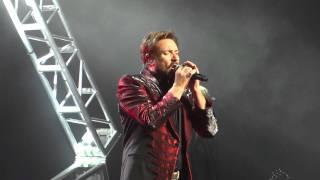 Duran Duran Before the Rain Live Montreal 2011 HD 1080P