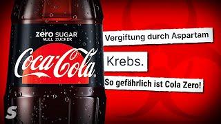 So ungesund ist Coca-Cola Zero wirklich