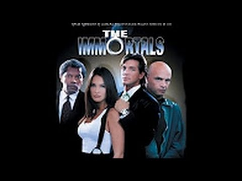 The Immortals 1995 Full Movie