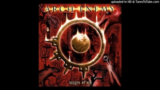 Arch Enemy - The First Deadly Sin