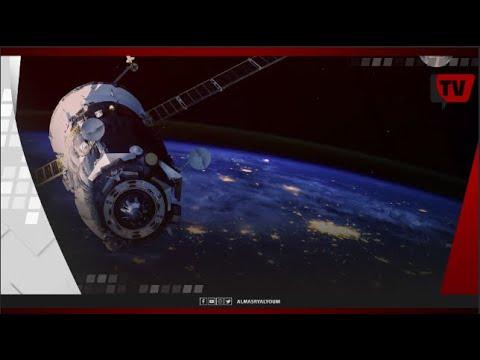 الصين تبني مدينة عائمة في الفضاء بجوار الأرض